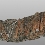 Raja Mastouri: Application of offshore 3D seismic combined with onshore terrestrial laser-scanning and photogrammetry to analyse faults and fractures in Eocene carbonate reservoirs and to investigate basin tectonics in the Gulf of Gabes (Tunisia)
