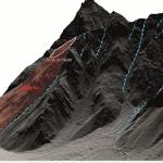 Jaccaud Léonard: Étude de l'instabilité rocheuse du Kilchenstock, Glaris (Suisse)