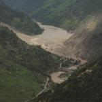 Geoffroy Leibundgut: Analyse de mouvements de versants rocheux et quantification des risques induits le long de la vallée de la Grande-Eau, Suisse: Le phénomène de débâcle