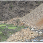 Christopher Puglia: Multidisciplinary study of two anthropogenic landslides in Sindhupalchok and Ramecchap districts, Central Nepal