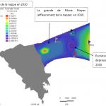 Zeynabou Sy: Analyse de risques hydrologiques et modélisation de la nappe de Thiaroye (Dakar, Sénégal)