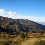 Jean‐Marie Vuignier: Caractérisation de la source sédimentaire et estimation du budget sédimentaire dans le bassin versant de Jatún Mayu (Cochabamba, Bolivie)