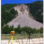 Cindy Vulliez: Apports des méthodes d'imagerie 3D pour la caractérisation et le monitoring du glissement rocheux de Séchilienne (Vallée de la Romanche, Isère, France)