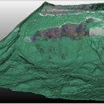 Cécile d'Almeida: Model and cartography of the Saint-Eynard cliff erosion by rockfalls
