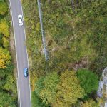 Aron Somazzi: Rockfall hazard and risk analysis in the Pichoux Gorges (Jura, Switzerland)