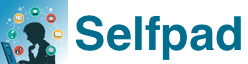 Logo Selfpad