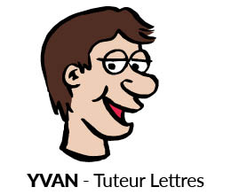 Yvan, Tuteur Lettres, Sherpa