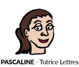 Pascaline, Tutrice en Lettres, Sherpa