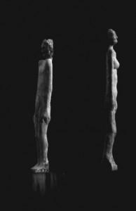 Sculptures : Julien Marolf © Patrick Tresch