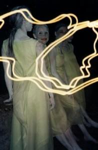 Léonore Easton, Carine Reymond, Sarah Lombardi et Patricia Wegmann © Françoise Easton