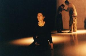 Nathalie Perret-Gentil © Françoise Easton