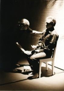Thierry Chaibi et Roelof Overmeer © Silvano Prada