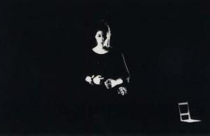 Eleonora Gianetta © Nathalie Morisod