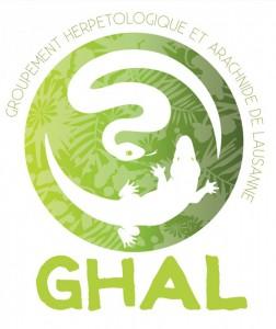 GHAL logo